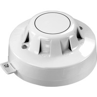 Fire Alarms, Fire Alarm Detectors,  Intrinsically Safe Detectors, Apollo XP95 IS Addressable Detectors - Discovery UL Photoelectric Smoke Detector