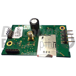 Zerio Plus SMS Module - Internal & External
