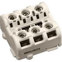 Fire Alarms, Fire Alarm Accessories, Addressable Interface Units, Apollo XP95 Addressable Interfaces - Apollo XP95 Mini Switch Monitor