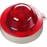 Fire Alarms, Sounders, Flashers & Bells, Fire Alarm Flashers, Addressable Flashers, Apollo XP95 Visual Beacons - Apollo Loop Powered Beacon
