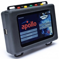 Fire Alarms, Fire Alarm Accessories, Addressable Programming Tools, Apollo Programming Tools - Apollo Test Set