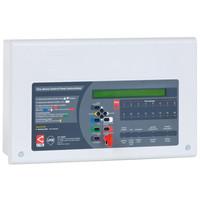 Fire Alarms, Fire Alarm Panels, Addressable Panels, C-Tec XFP Addressable Panels - C-Tec XFP Repeater Panel