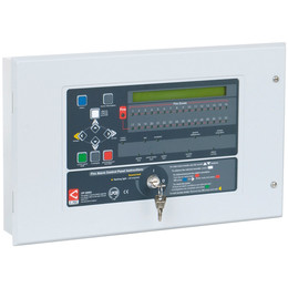 C-Tec XFP Repeater Panel