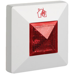 Eaton Conventional Remote Fire Alarm Indicator Beacon
