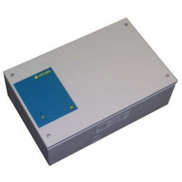 Vesda VPS-220 2 Amp Power Supply - Space for 12Ah Batteries