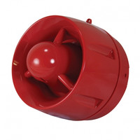 Fire Alarms, Sounders, Flashers & Bells, Fire Alarm Sounders, Addressable Sounders, Apollo XP95 Sounders - C-Tec Hi-Output XP95 Wall Sounder