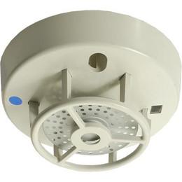 Hochiki Conventional Weatherproof 60 Degree Heat Detector in Ivory