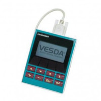 Fire Alarms, Fire Alarm Detectors, Aspirating Smoke Detection, Aspirating Filters & Accessories - VESDA LCD Programmer
