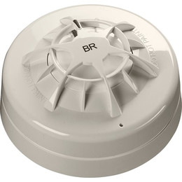 Orbis Marine BR Heat Detector with Flashing LED