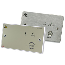 Single Zone Call Controller With Optional Stainless Steel Enclosure