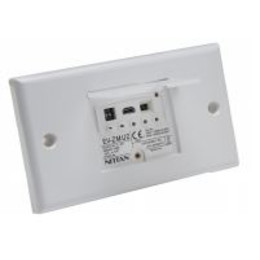 Dual Input, Zone Monitor Module with Isolator
