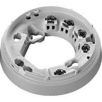 Fire Alarms, Fire Alarm Detectors, Fire Alarm Detector Bases, Apollo Orbis Conventional Bases - Apollo Orbis Timesaver Detector Base With Diode