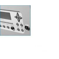 Fire Alarms, Fire Alarm Accessories, Fire Alarm Equipment Keys - Kentec Conventional Fire Alarm Panel Door Lock Assembly Including Key