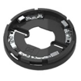 Fyreye MKII Addressable Detector Base - Black