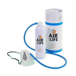AFL1 AirForLife Emergency Escape Device