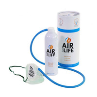 First Aid & Safety Equipment, Emergency Escape Devices - AFL1 AirForLife Emergency Escape Device