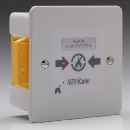 Advanced MxPro 5 AlarmCalm Button with Buzzer