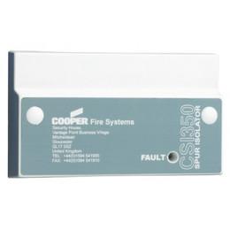Cooper Spur Isolator Unit