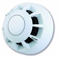 Fire Alarms, Domestic Smoke, Heat & CO Alarms, C-Tec Hush ActiV Grade C Domestic Fire Alarm System, Hush ActiV Standalone Domestic System, Hush ActiV Detectors - ActiV Conventional Optical Smoke Detector