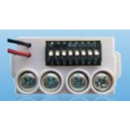 Zeta Special Mini Modules (White) - Beam Detector