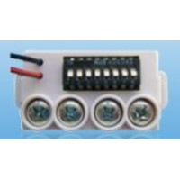 Fire Alarms, Fire Alarm Systems, Infinity ID2 2 Wire Fire Alarm System, ID2 Accessories - Zeta Special Mini Modules (White) - Beam Detector