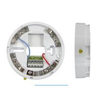 Fire Alarms, Fire Alarm Detectors, Addressable Detectors, Zeta Fyreye Addressable Detectors - Fyreye MKII Isolator Base