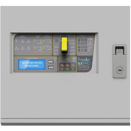 Premier EX Pro Automatic Extinguishing Panel
