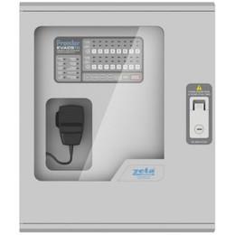 Premier EVACS 1-16 Voice Alarm System