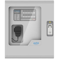 Fire Alarms, Public Address & Voice Alarm Systems, Premier EVACS 16 Voice Alarm System - Premier EVACS 1-16 Voice Alarm System