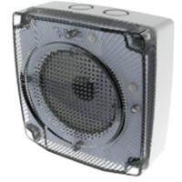 Fire Alarms, Public Address & Voice Alarm Systems, Premier EVACS 16 Voice Alarm System - Speaker and LED flasher unit