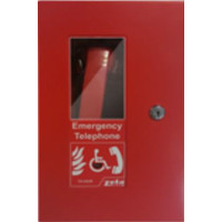 First Aid & Safety Equipment, Disabled Refuge Systems, Zeta Emergency Telephone System - Type A Telephone Outstation