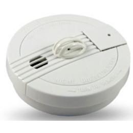 Zeta Battery Operated Heat Detector
