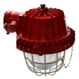 Explosion Proof Well Glass Luminaire