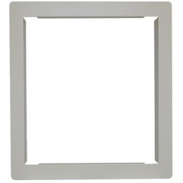 Flush mount Bezel for 1-8 Loop Quatro