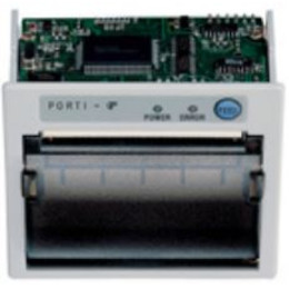 Quatro Thermal Printer (front panel mount)
