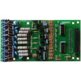Premier M+ 8 Zone Expansion PCB