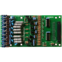 Fire Alarms, Fire Alarm Panels, Conventional Fire Panel Peripherals - Premier M+ 8 Zone Expansion PCB