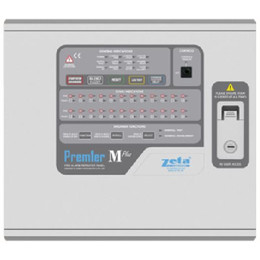 Premier M Plus Repeater Panel