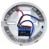 Fire Alarms, Fire Alarm Detectors, Fire Alarm Detector Bases, Zeta Fyreye MKII Addressable Detector Bases - Fyreye MKII 12V Auto Reset Relay Base