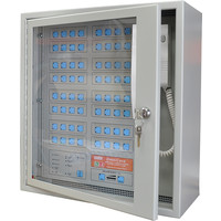 First Aid & Safety Equipment, Disabled Refuge Systems, Baldwin Boxall Omnicare EVC System - Omnicare Control Panel