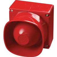 Fire Alarms, Sounders, Flashers & Bells, Fire Alarm Sounders, Addressable Sounders, Apollo XP95 Sounders - Apollo 55000-274 XP95 Multi-Tone Weatherproof Open-Area Sounder