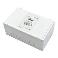 Fire Alarms, Fire Alarm Accessories, Addressable Interface Units, Apollo XP95 Addressable Interfaces - Apollo XP95 Intelligent Twin Switch Monitor