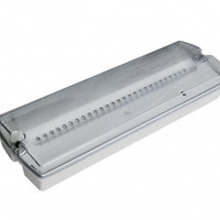 Emergency Lighting, Emergency Bulkhead Lights - Solent Economy LED Bulkhead