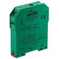Fire Alarms, Fire Alarm Accessories, Addressable Interface Units, Apollo XP95 Addressable Interfaces - Apollo XP95 DIN-Rail Sounder Controller (5 Amperes)