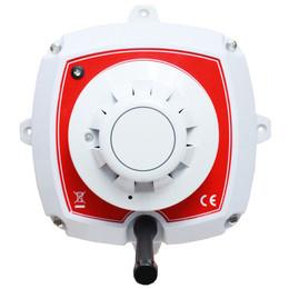 Evacuator FMCEVASYNSD Synergy Smoke Detector