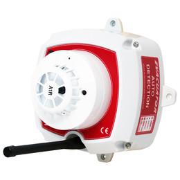 Evacuator FMCEVASYNHD Synergy Heat Detector