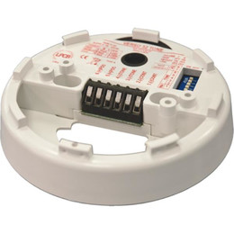 Hochiki Conventional Sounder Base (Ivory or White)
