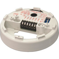 Fire Alarms, Sounders, Flashers & Bells, Fire Alarm Sounders, Conventional Sounders - Hochiki Conventional Sounder Base (Ivory or White)