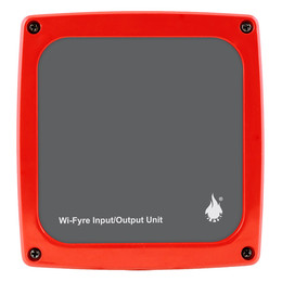 Wi-Fyre Wireless Input/Output Module in Red or White