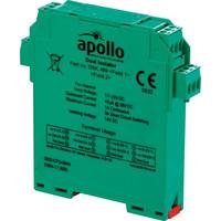 Fire Alarms, Fire Alarm Accessories, Addressable Interface Units, Apollo XP95 Addressable Interfaces - Apollo XP95 DIN-Rail Dual Isolator